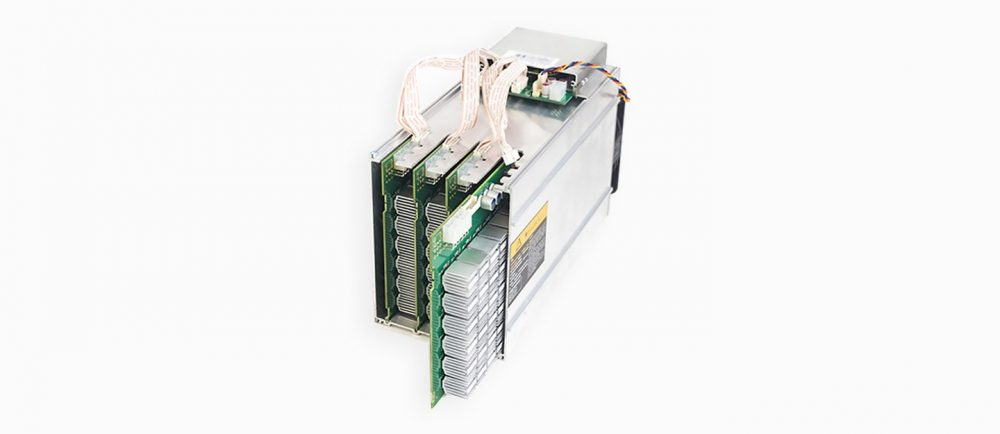 Bitmain AntMiner L3+ Hash Boards