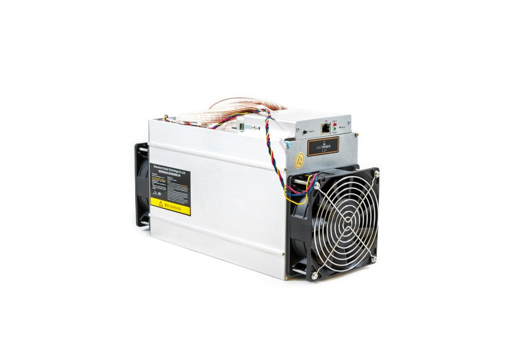 Bitmain AntMiner L3+ Litecoin Miner Product Photo