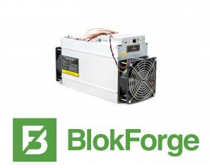 BLOKFORGE | How to Choose The Best Mining Rig
