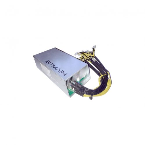 Best power supply for mining