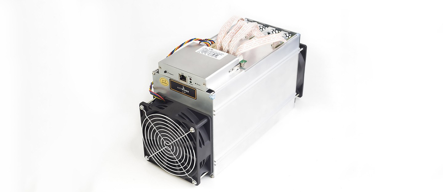 S9 Firmware Bitmain Antminer L3 Australia – Flaires disseny