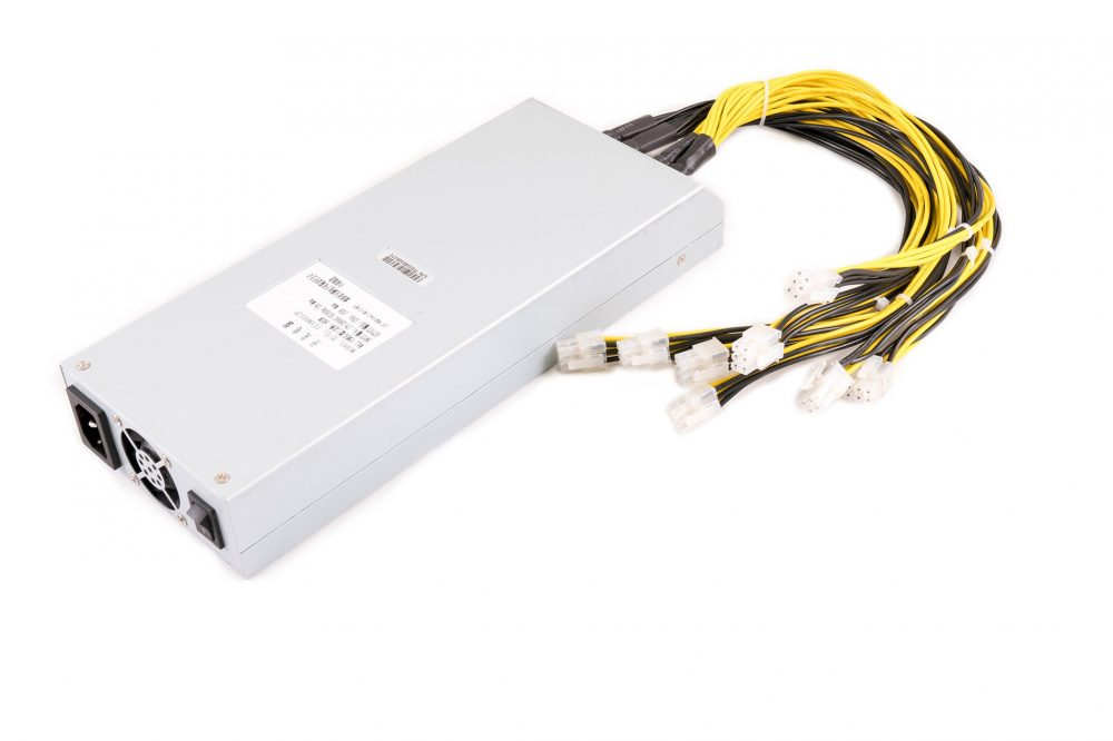 Canaan Sorcerer Power Supply Product Photo