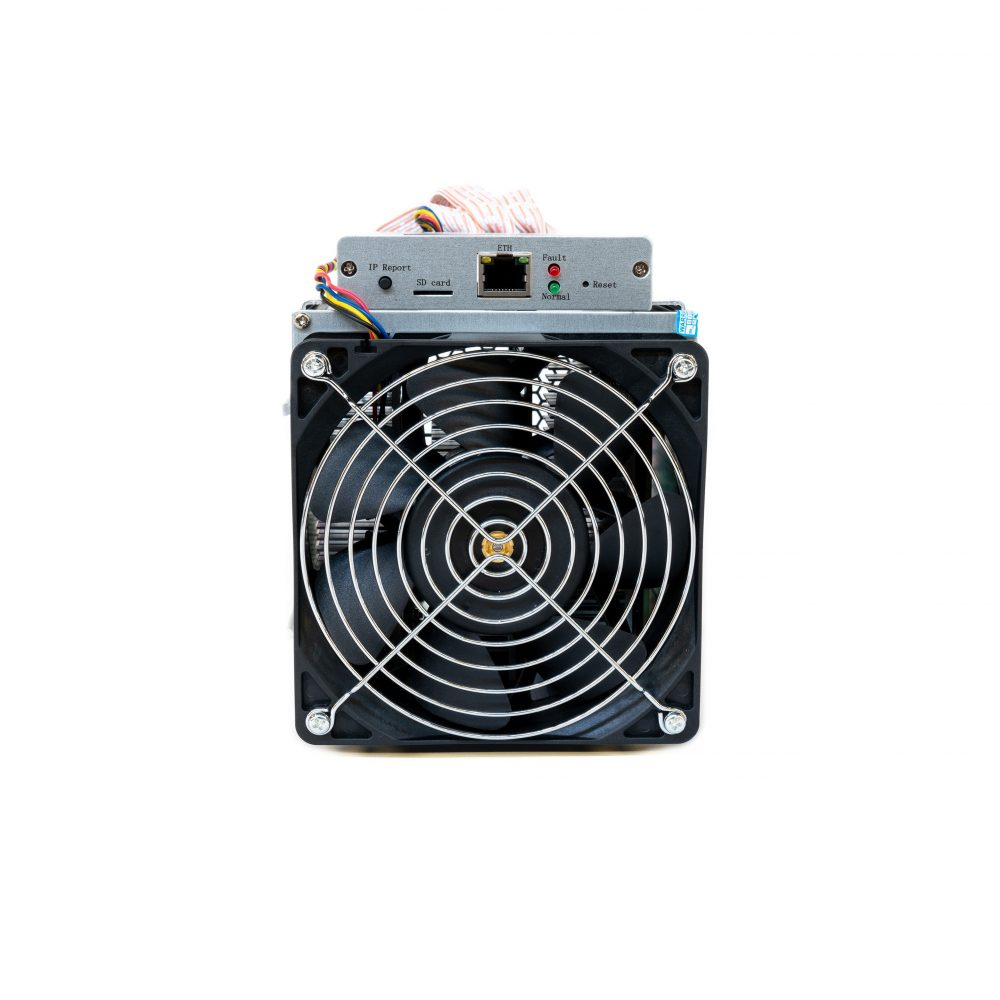 Bitmain Z9 Mini Front Fan
