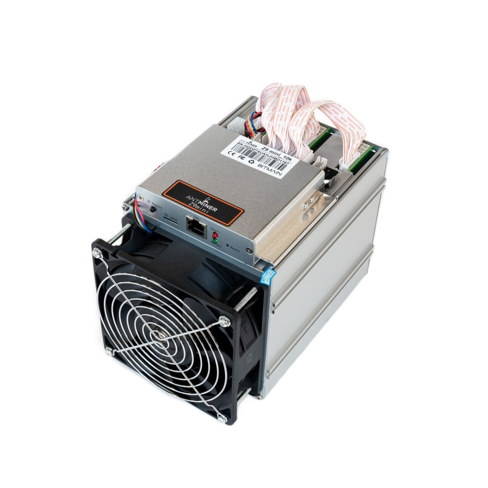 Bitmain Z9 Mini Equihash Miner