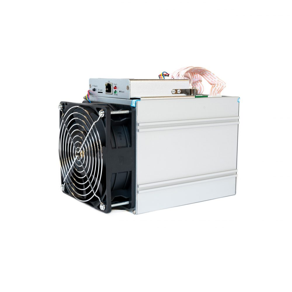 Bitmain Z9 Mini Side 2 Photo