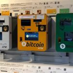 Bitcoin ATM's growing