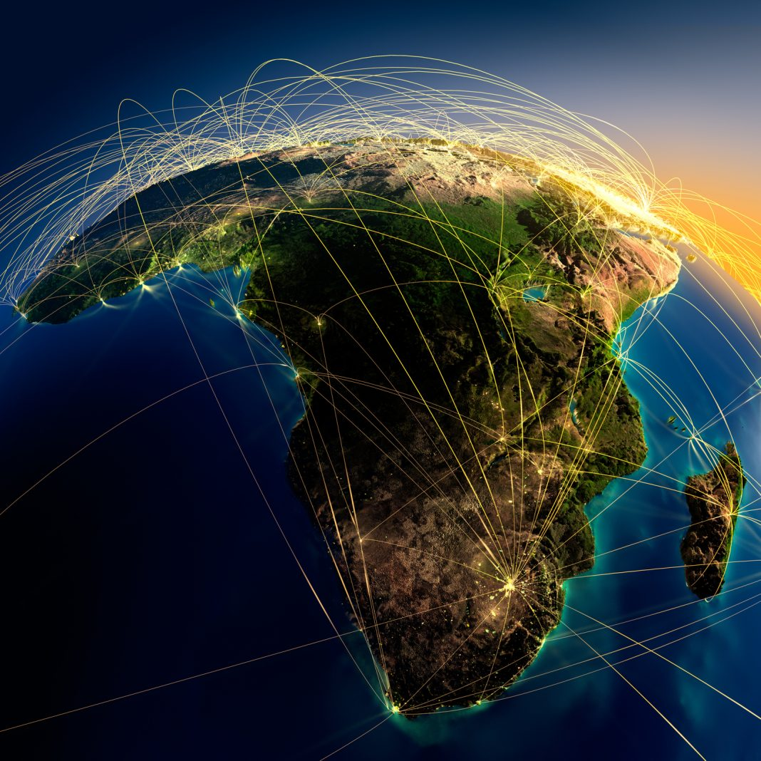 Binance Wants to Invest in Africa, Reaches Out to African Projects