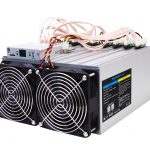 Litecoin Miner LTC cryptocurrency