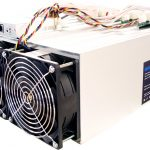 A9 Zcash miner