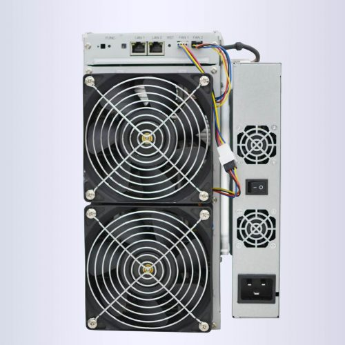 canaan 1047 37t bitcoin miner front