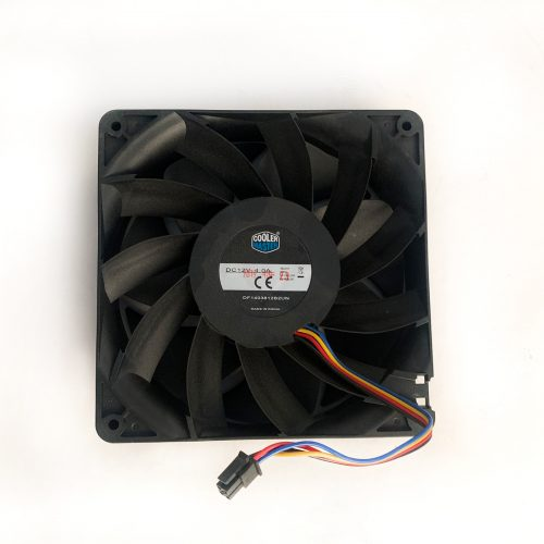 Cooler Master Replacement Fan