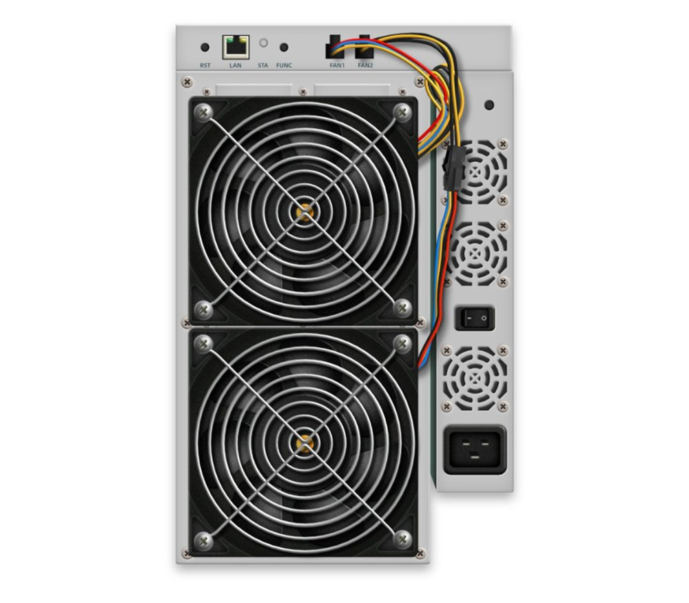 Avalon 1246 Bitcoin Miner